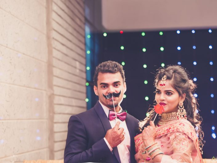 Hemanth & Rupali
